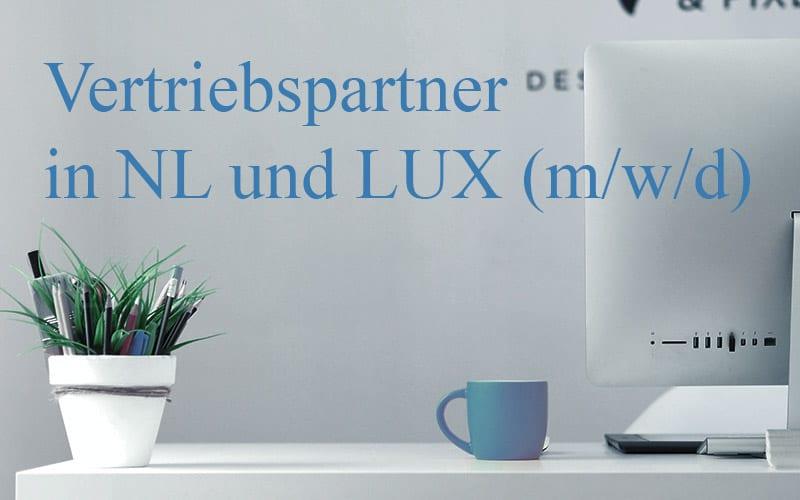 Clinaris GmbH sucht Vertriebspartner in NL und LUX (m,w,d)