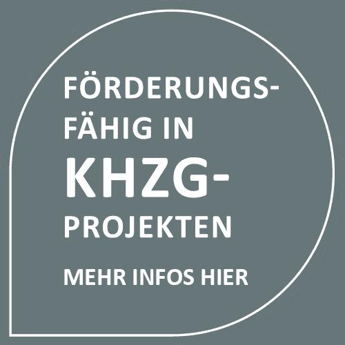 Förderungsfähig in KHZG-Projekten
